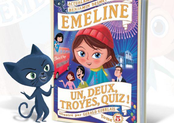 Émeline – Un, deux, Troyes, quiz !